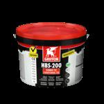 Griffon HBS-200 Rubber Tix Emmer 5 liter