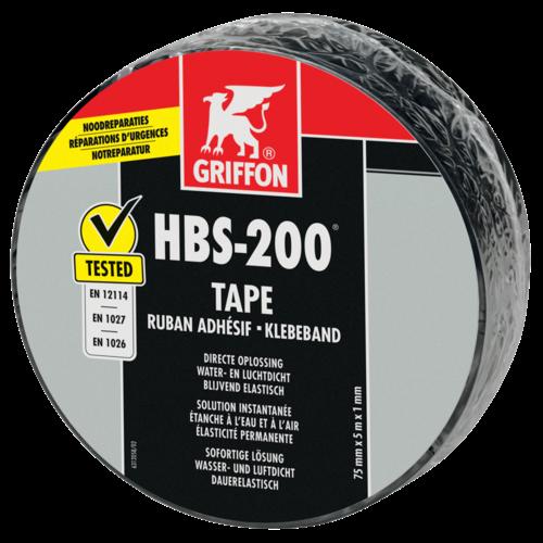 Griffon HBS-200 Tape 7,5cm x 5m rol