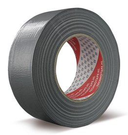 Technotape Duct tape 310 75mmx50mtr