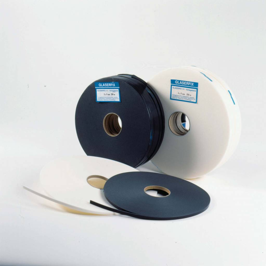 Köhler Woodcap PE Band ZA 9x3 250 mtr pakje
