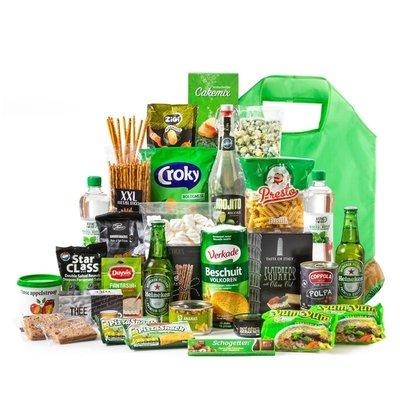 Kerstpakket Groene Verrassing