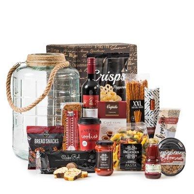 Kerstpakket Jar XL