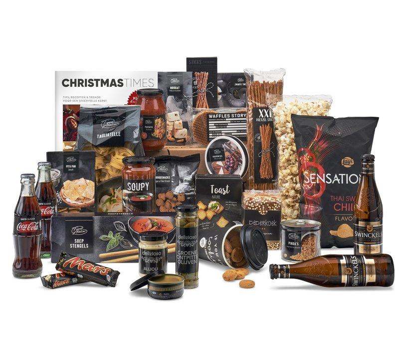 Kerstpakket Goedgevuld - 9%