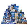 Kerstpakket Bijzonder blauw - 21%