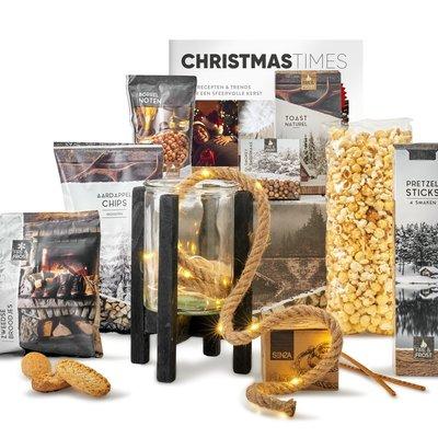 Kerstpakket Winters genieten