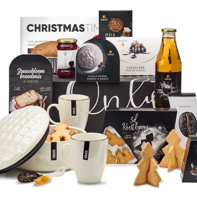 Kerstpakket Zoete koek