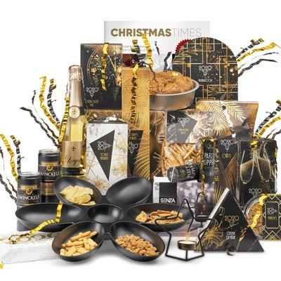 Kerstpakket New Year's Eve