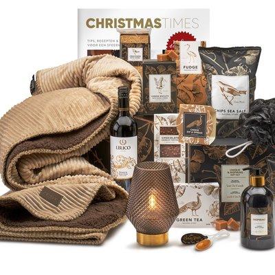 Kerstpakket Warm & Cosy