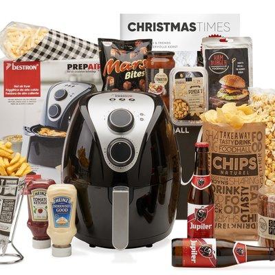 Kerstpakket Ovenheerlijk
