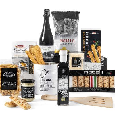 Kerstpakket Italiano
