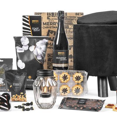 Kerstpakket Velvet de Luxe