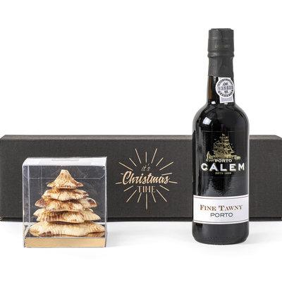 Kerstpakket Under the Christmas Tree