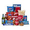Kerstpakket Kleurrijk - 9%