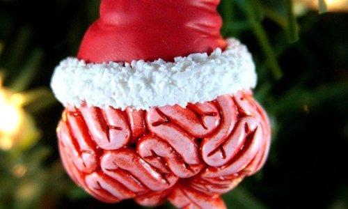 Bewezen, kerst heeft een speciaal plekje in je hersenen!