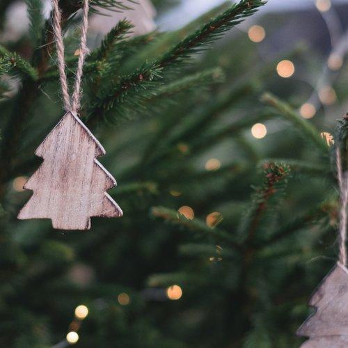 De meest inspirerende én tranentrekkende  kerstcommercials