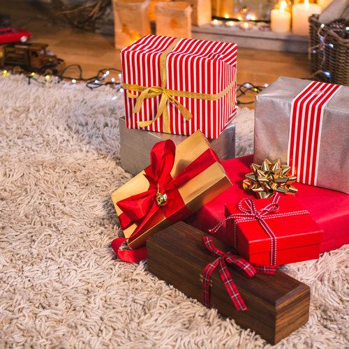 De wetenschap van het cadeaus geven
