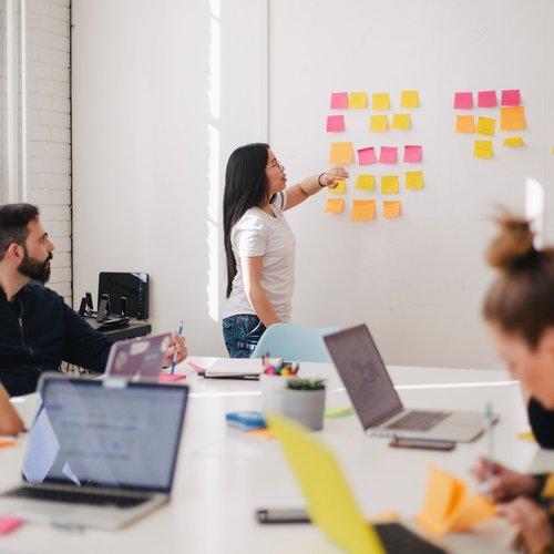 Tips om je waardering naar medewerkers te uiten