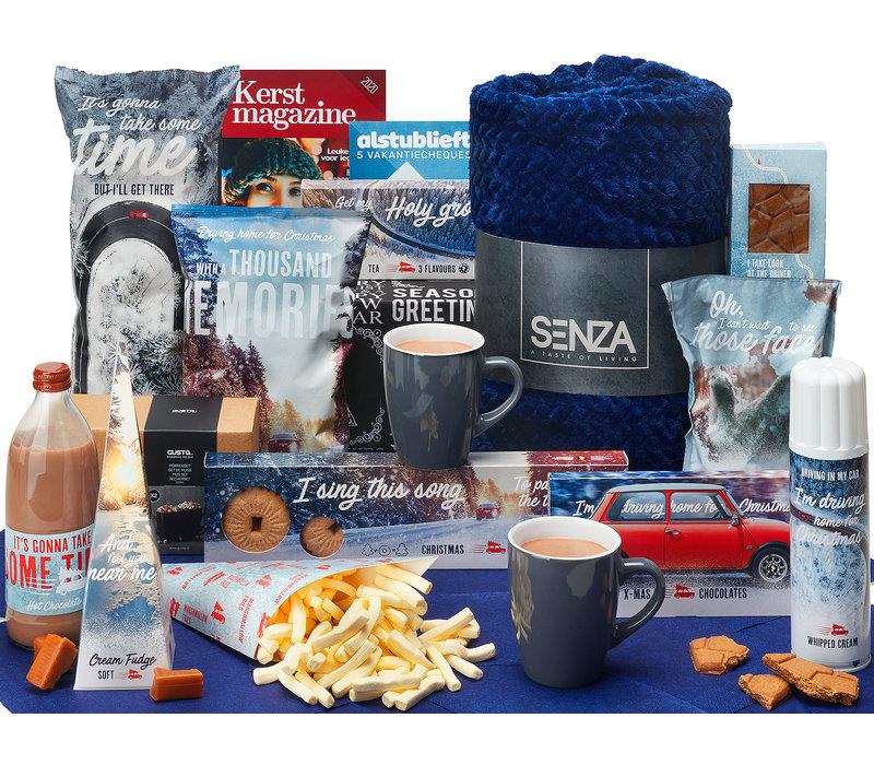 Kerstpakket Soft & warm - 21% BTW