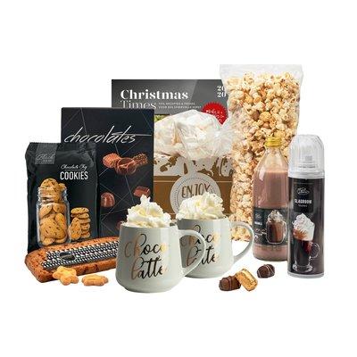Kerstpakket Chocoloco