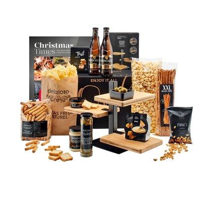 Kerstpakket Proeverijtje