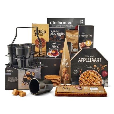 Kerstpakket Sweet moments