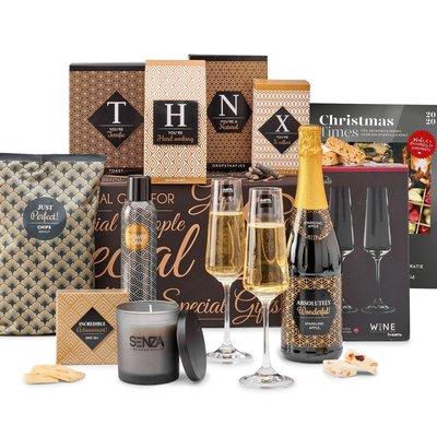 Kerstpakket THNX