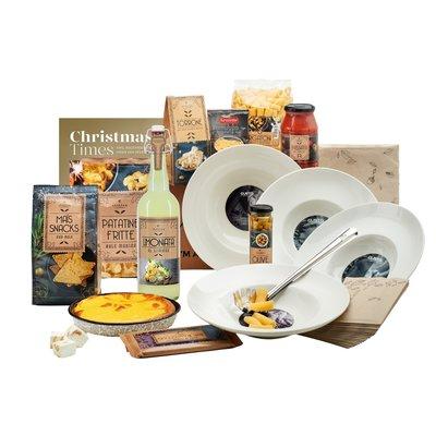 Kerstpakket Viva Italia