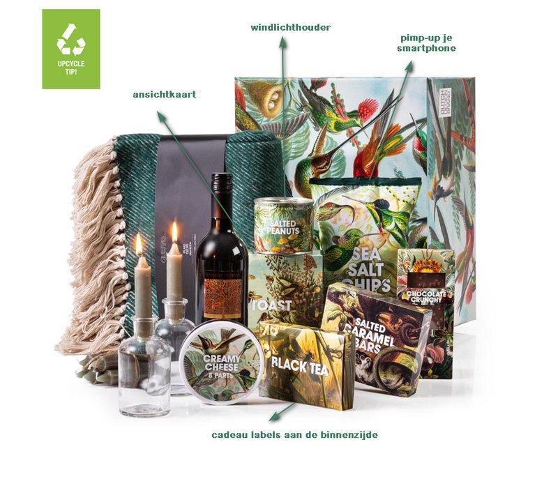 Kerstpakket Artistic Nature - 9% BTW