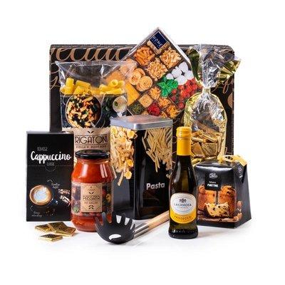 Kerstpakket Lekker Italiaans!