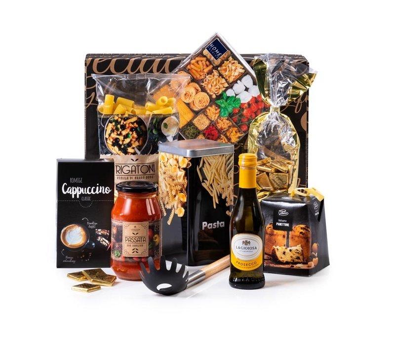 Kerstpakket Lekker Italiaans! - 21% BTW
