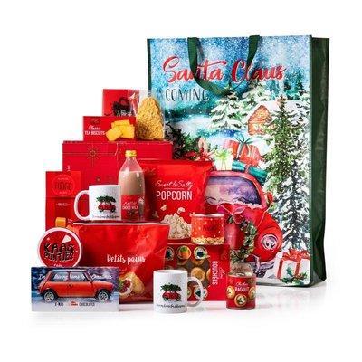 Kerstpakket Shopper XXL