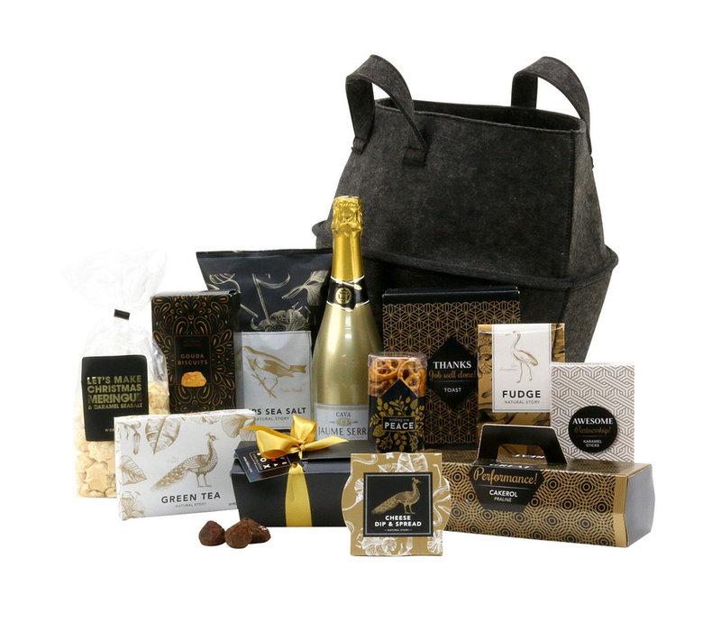 Kerstpakket Vilten Chique - 21% BTW
