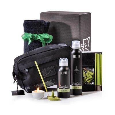 Kerstpakket Wellness voor Heren