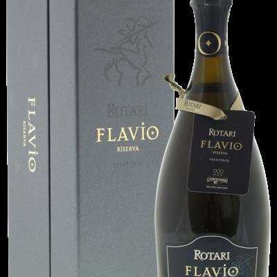Rotari Flavio in geschenkverpakking