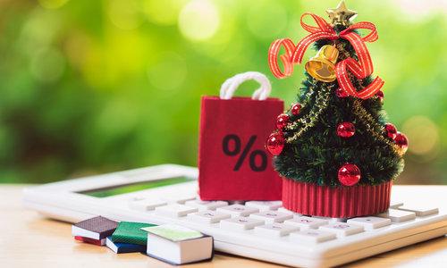 Hoe werkt de belasting op kerstpakketten?