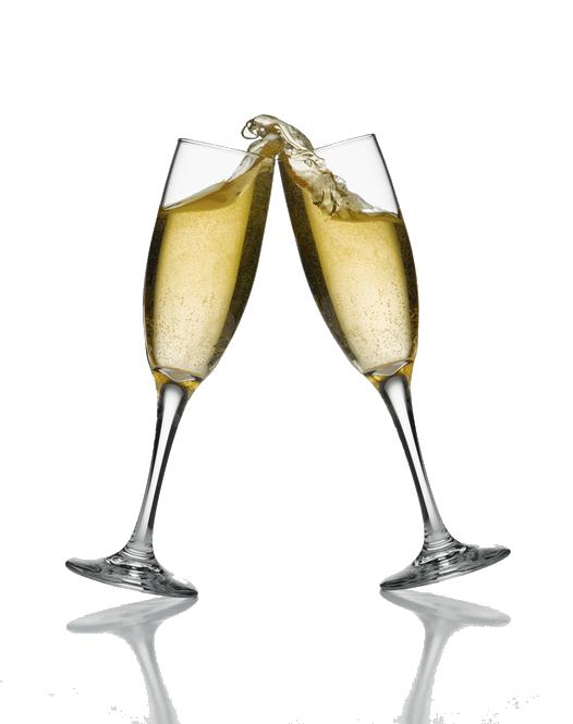 Champagne kerstpakket