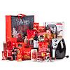 Kerstpakket Red Hot - 9% BTW