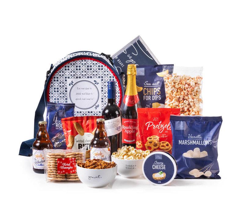 Kerstpakket Oerhollands! - 21% BTW