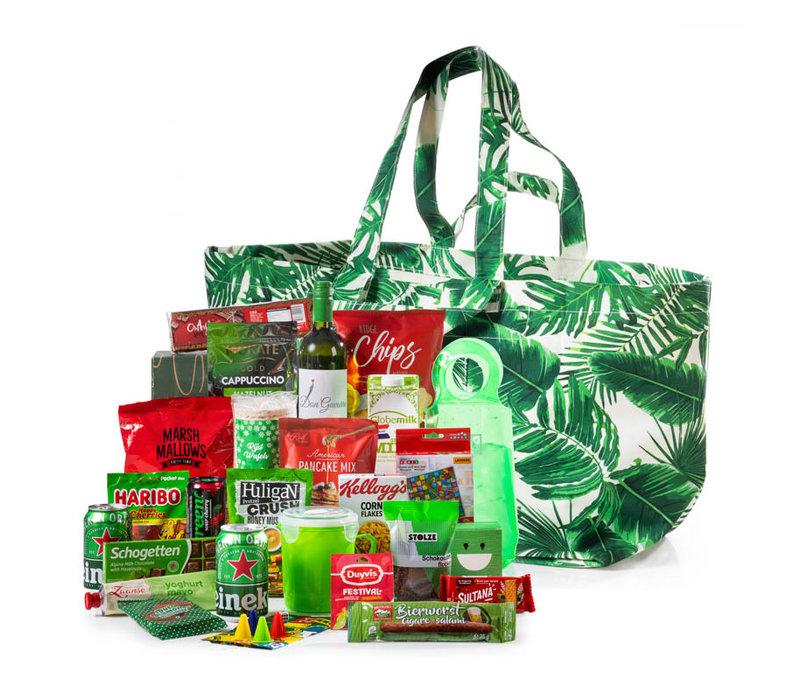 Kerstpakket Naar het Strand! - 21% BTW
