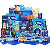 Kerstpakket Snoepkast - 9% BTW
