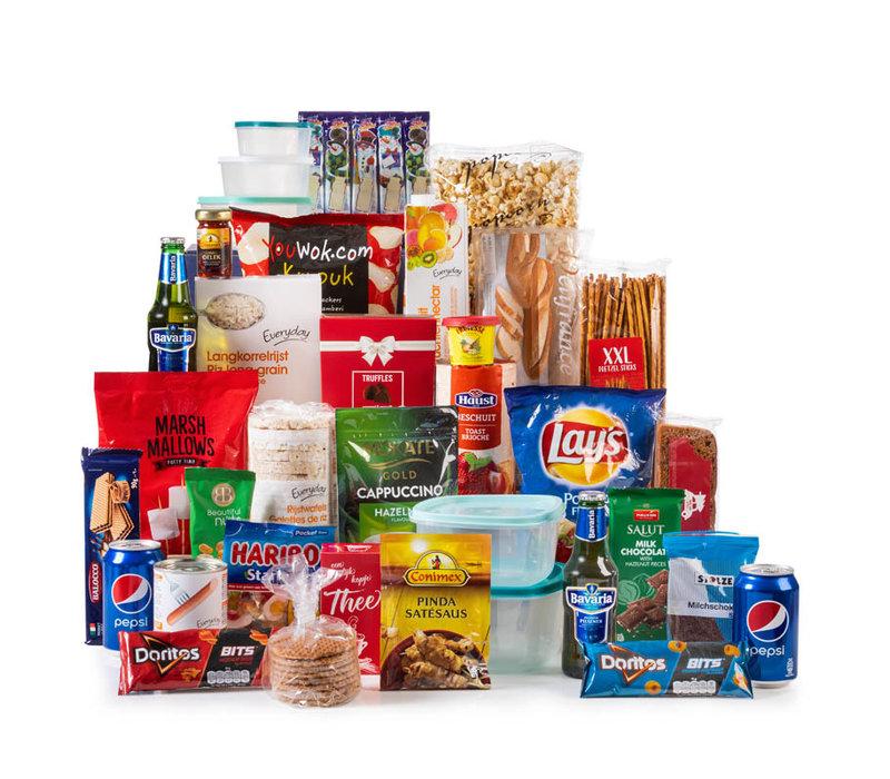 Kerstpakket Makkelijk Bewaren! - 21% BTW