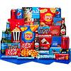 Kerstpakket Samen snacken - 9% BTW