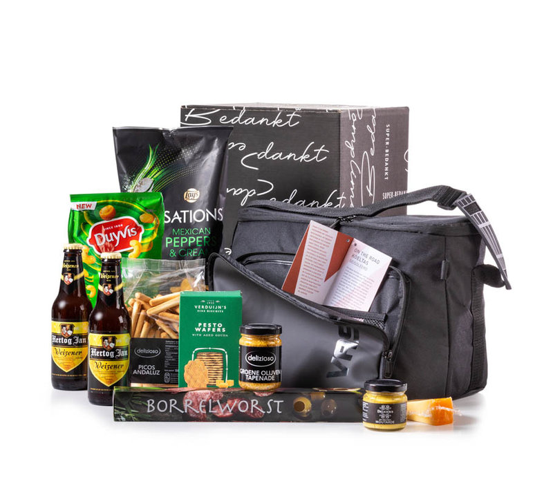 Kerstpakket Koel on the Road - 21% BTW