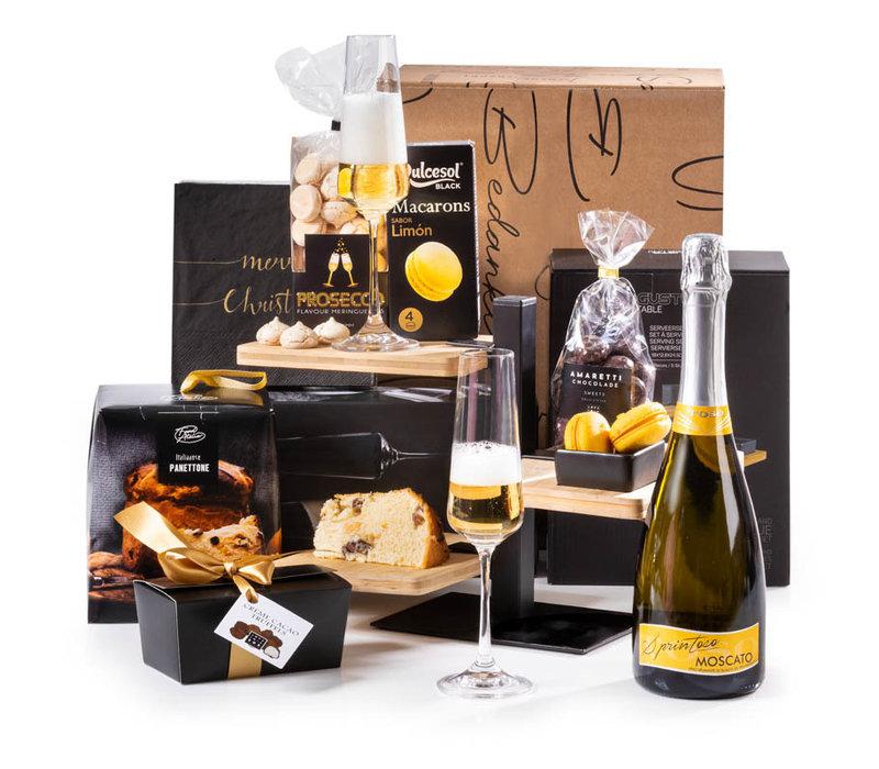 Kerstpakket High Sweet Sparkle - 21% BTW