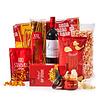 Kerstpakket Familie Rood - 21% BTW