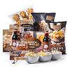Kerstpakket Cosy Days - 21% BTW