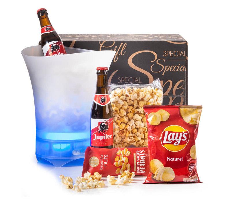 Kerstpakket Cool Biertje - 21% BTW