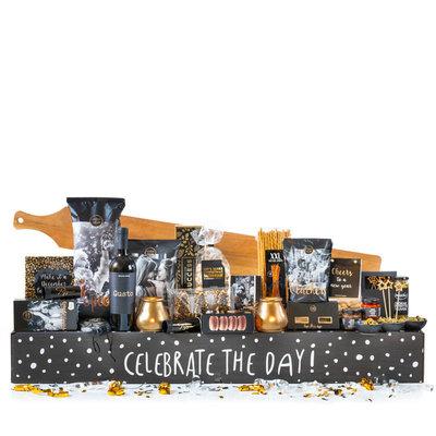 Kerstpakket Celebrate the Day