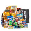 Kerstpakket Boodschappentas vol! - 9% BTW