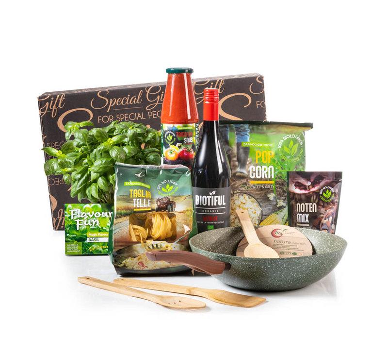 Kerstpakket Biologisch Lekker! - 21% BTW